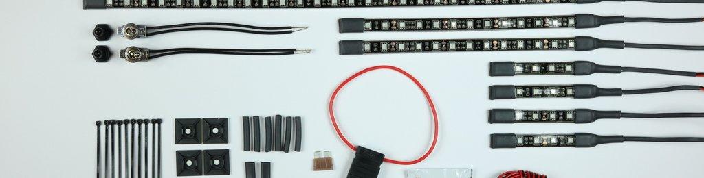 Light Components