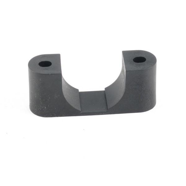 Tandem Island Crossbar Clamp Bottom
