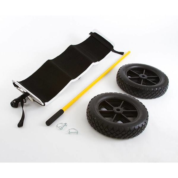 Dolly Pro Angler 17T Tuff Tire