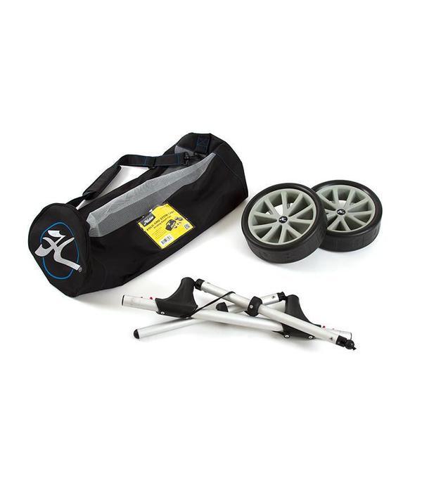 Hobie Kayak Cart Plug In Fold & Stow