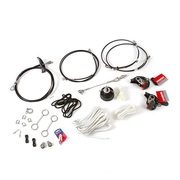 Turbo Rigging Kit