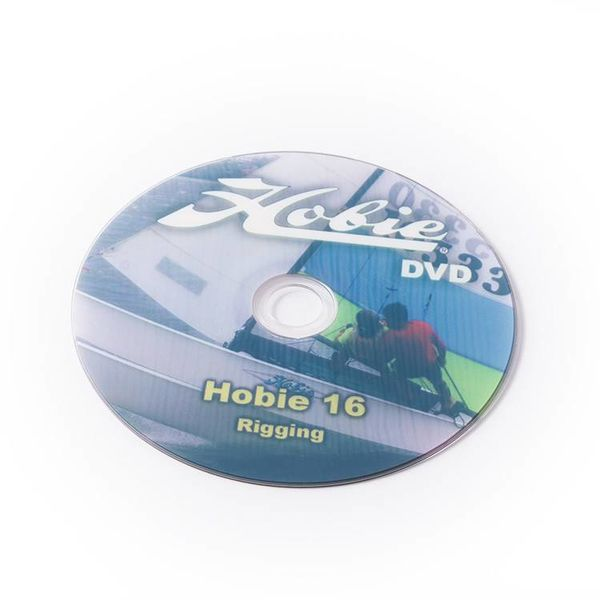 Dvd H16 Rigging