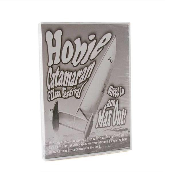 DVD Hobie Film Festival
