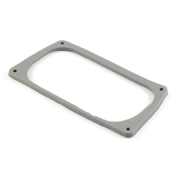 Gasket Rod Holder Plate Pro Angler 12