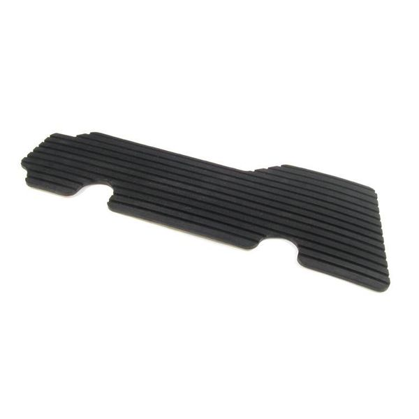 Left Floor Mat (Black)