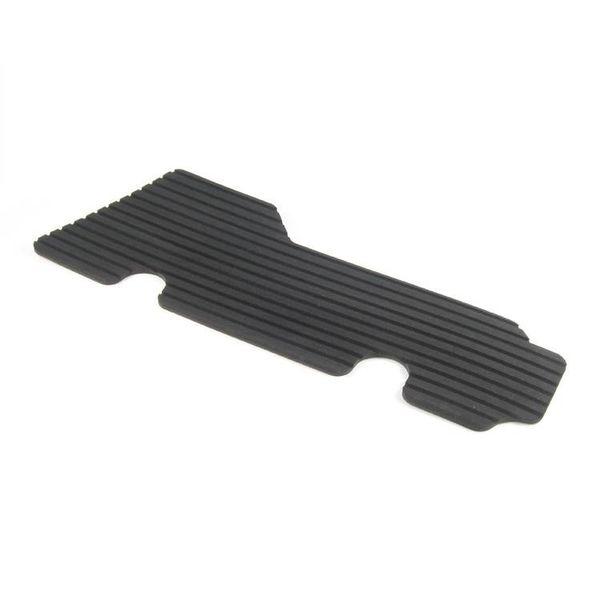 Right Floor Mat (Black)
