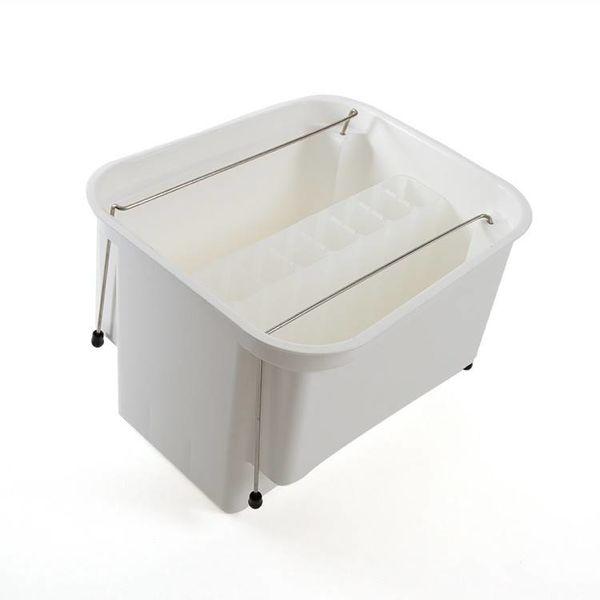 Storage Bucket Assembly