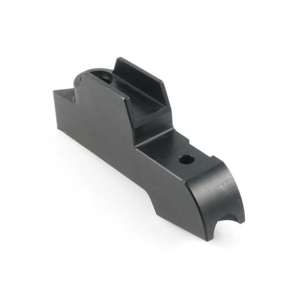 Plastic Piece Rudder Arm Top Left