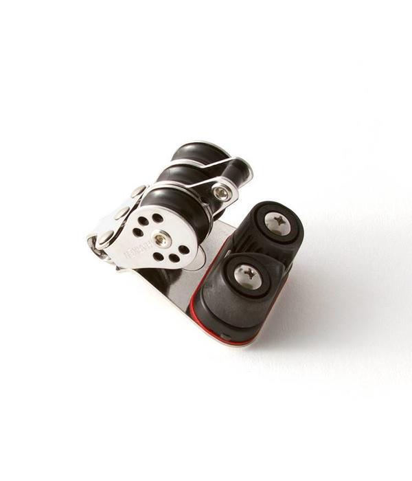 Harken Block Micro Triple With Cam