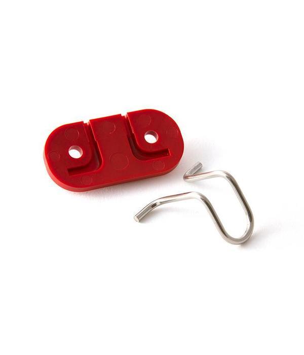 Harken Kit-Micro Wire Fairlead