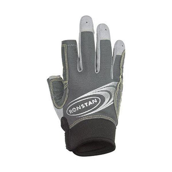 Sticky Race Sailing Gloves