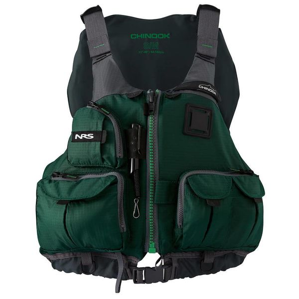 (Discontinued) Chinook Fishing PFD
