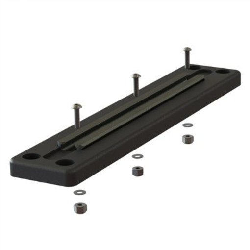Yak-Attack Johnson Outdoors Mounting Plate Includes GT90-08 And Hardware