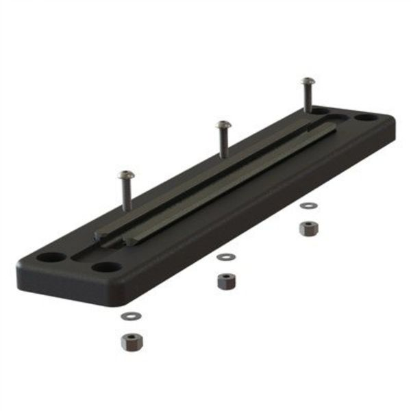 Johnson Outdoors Mounting Plate, Includes GT90-08 and Hardware