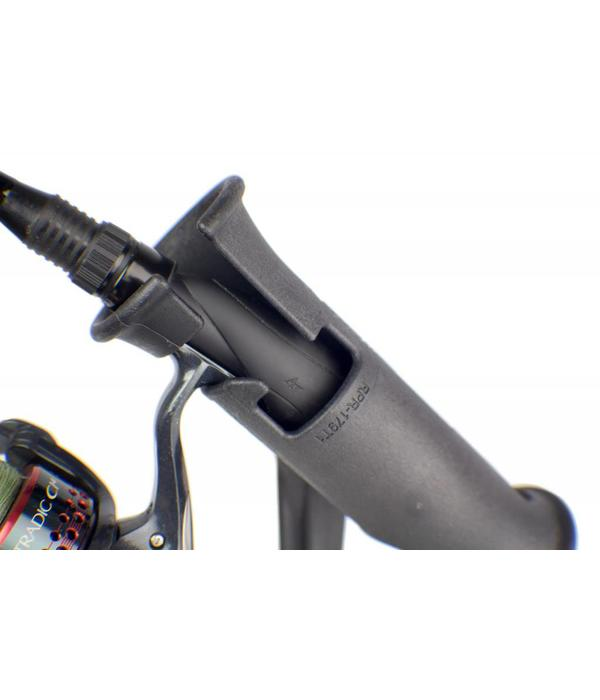 Yak-Attack (Discontinued) Zooka Tube Post And Spline, 6'' Arm, Includes RAM Mounts® Adapt-A-Post Track Adapter