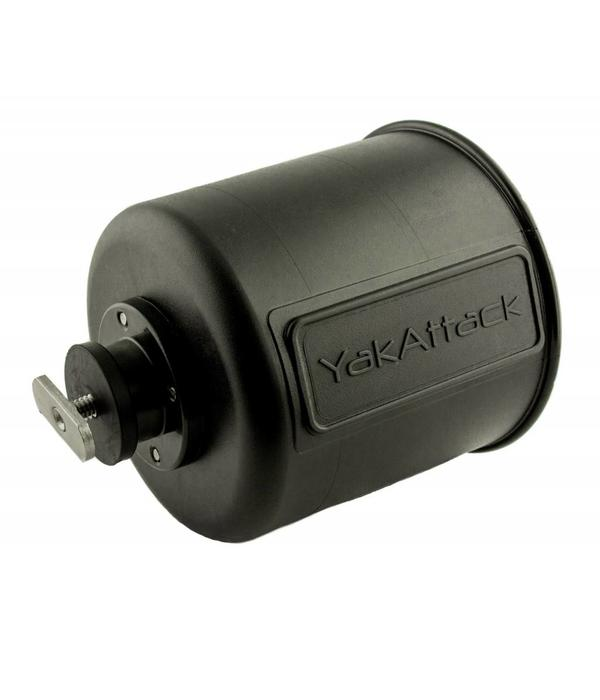 Yak-Attack MultiMount Cup Holder Track Mount