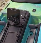 Yak-Attack JK Hatch Accessory Plate