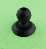 Yak-Attack (Discontinued) Leash Plug Adapter And Base 1.5'' Ball