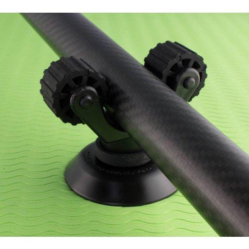 Yak-Attack Roto Grip Paddle Holder Leash Plug Adapter Mount