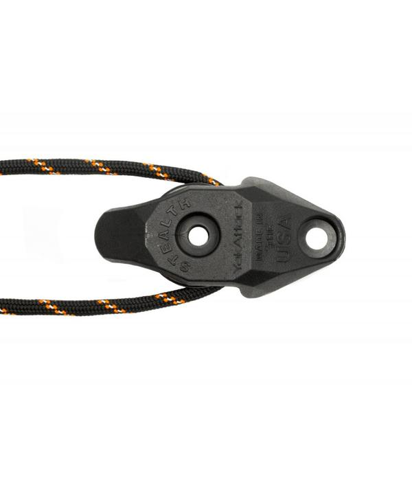 Yak-Attack Stealth Pulley (Pack Of 2) With Hardware