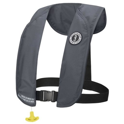 Mustang Survival M.I.T. 70 Inflatable PFD Manual