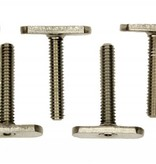 "Yak-Attack MightyBolt 1-1/2"" x 1/2"" (Pack Of 6)"