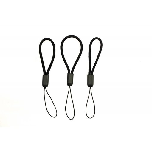 Yak-Attack Retractor Tether (Pack Of 3)