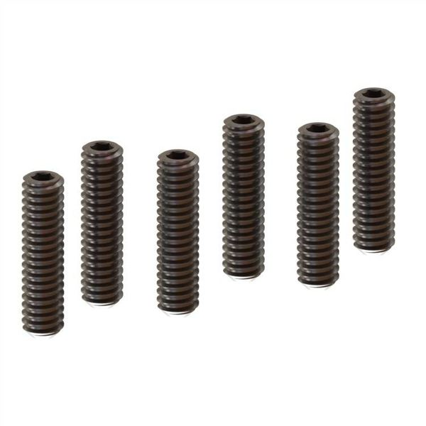 "(Discontinued) Threaded Mounting Stud 1/4""-20 (Pack Of 6)"