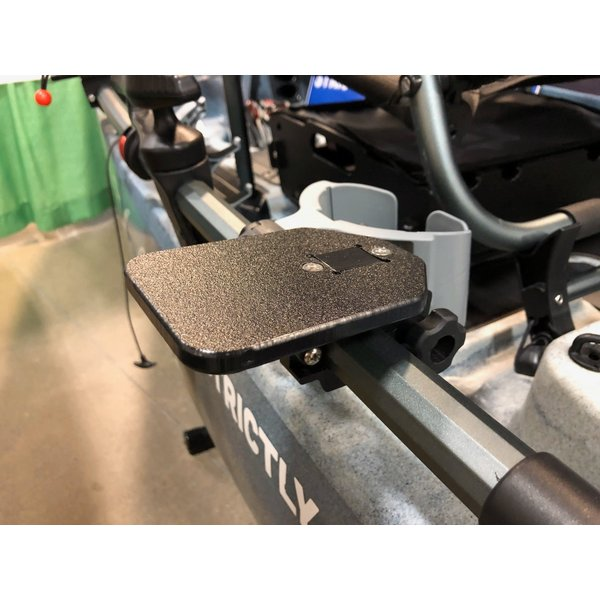 H-Rail Mounting Plate