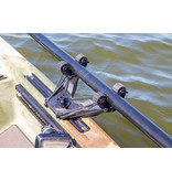 Yak-Attack Doubleheader With Dual RotoGrip Paddle Holders