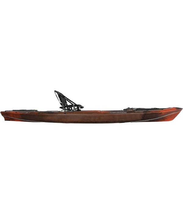 Wilderness Systems 2017 ATAK (Advanced Tactical Angling Kayak) 140 (Closeout)