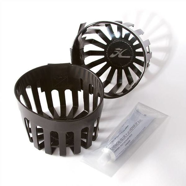 i-Series Cup Holder Kit