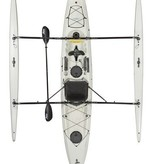 Hobie (Prior Year Model) 2016 Mirage Adventure Island