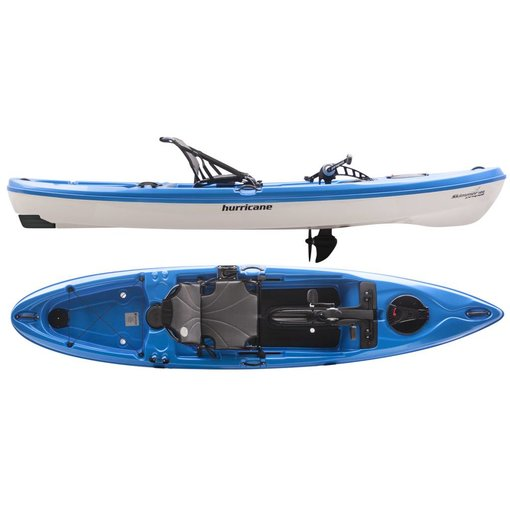Hurricane Kayaks Skimmer 120 Propel