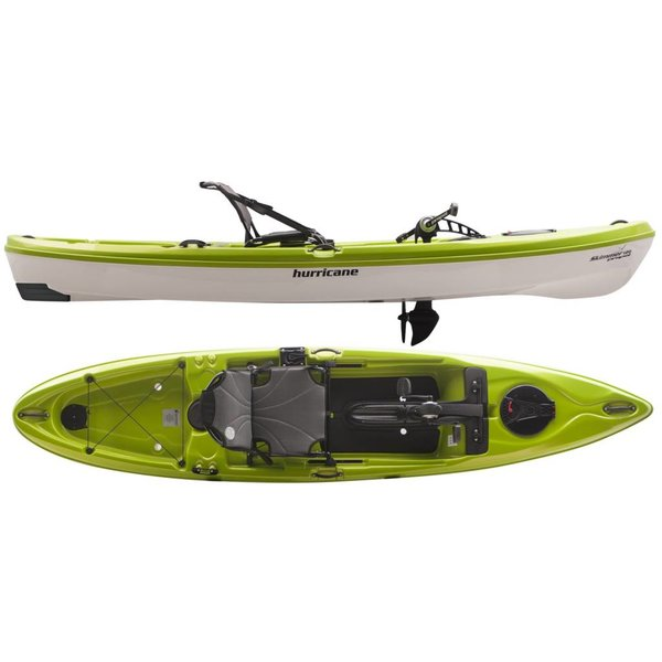 (Closeout) 2017 Skimmer 120 Propel
