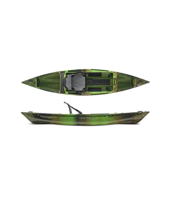 Native Watercraft (Closeout) 2017 Ultimate FX 12