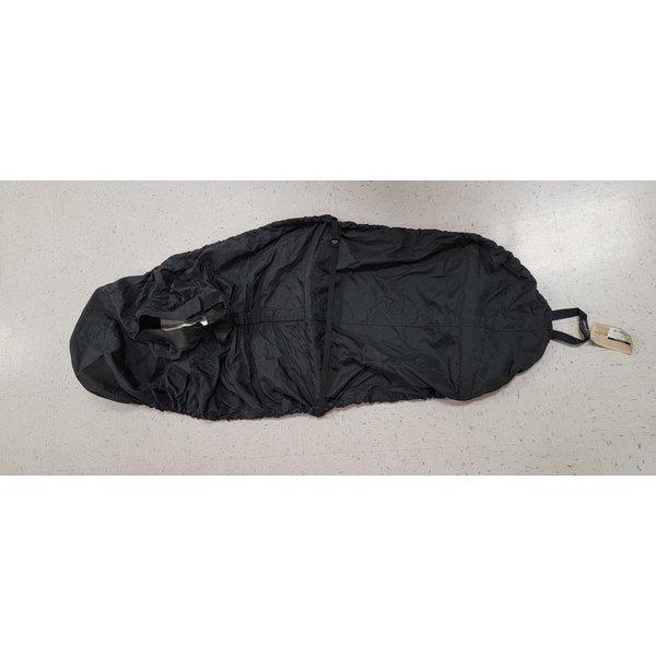 (Discontinued) Pamlico/Excel Skirt (K1) Black