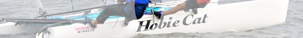 Hobie 20 Jib Furling Kit Parts