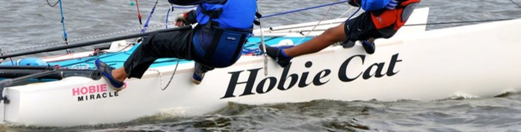 Hobie 20 Front Crossbar Parts
