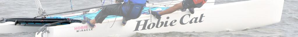 Hobie 20 Rear Crossbar Parts