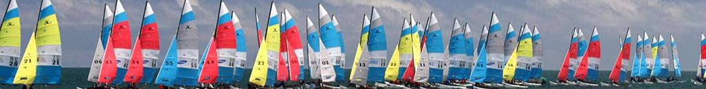 Hobie Catamaran Parts