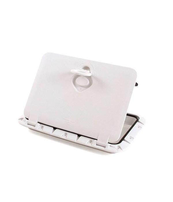 Hobie Rectangular Hatch Assembly White