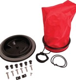 "Harmony Hatch Kit 5"" With catch bag"