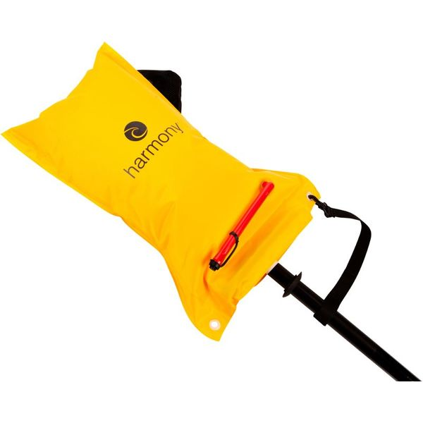 Blade Aid Paddle Float