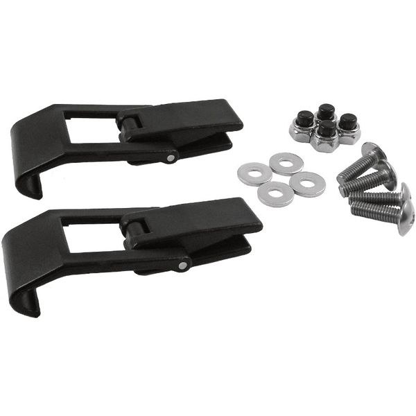 Cam Lock Buckle Kit 1 (Pack Of 2)