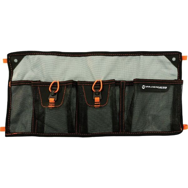 Mesh Storage Sleeve 4 Pocket