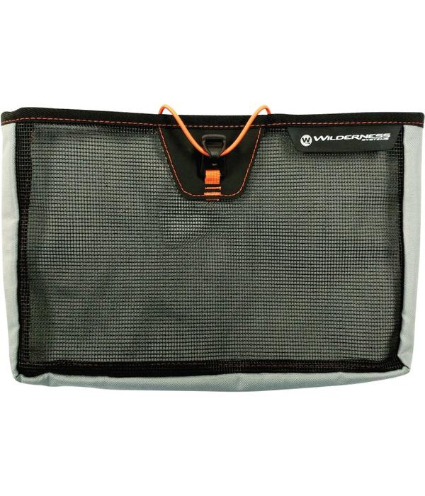 Wilderness Systems Mesh Storage Sleeve Tackle Box