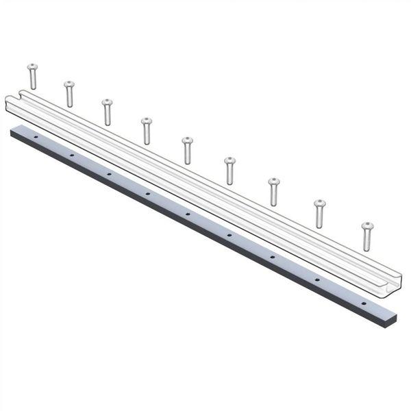 FullBack™ GT-90 Backing Plate