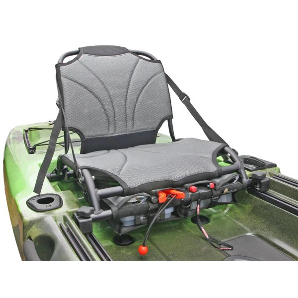 Seat Tool & Tackle Organizer