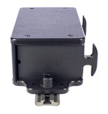 Yak-Attack CellBlok Track Mounted Accepts 7.2Ah And 9Ah Batteries Includes Box And Hardware
